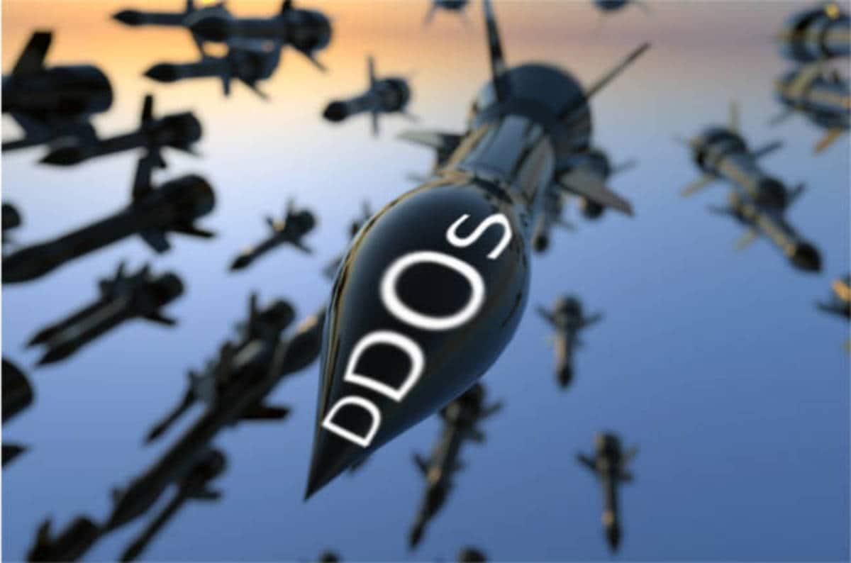 第四届CSS峰会Day 2,一起听腾讯大佬聊DDoS黑产