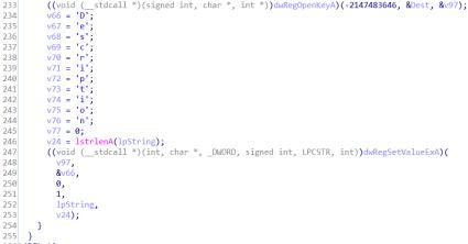 一起涉及多个DDoS僵尸网络样本的攻击事件追踪