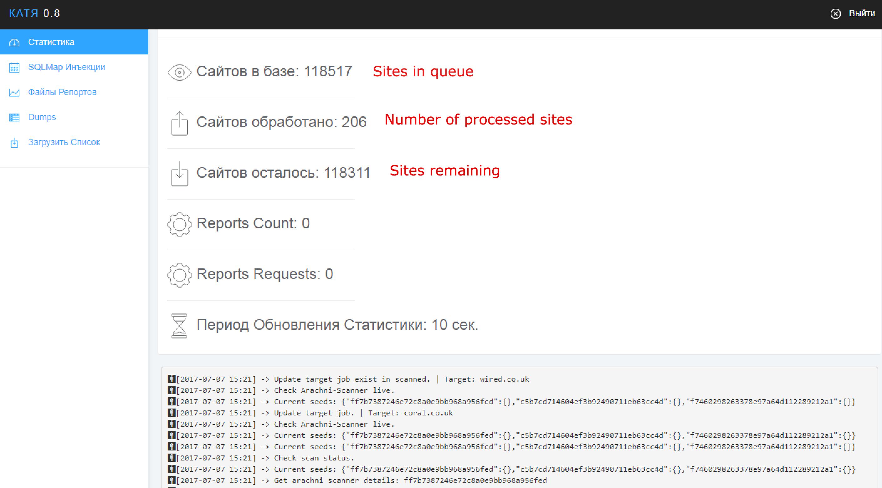 售价500美元的喀秋莎SQL扫描器好在哪里?