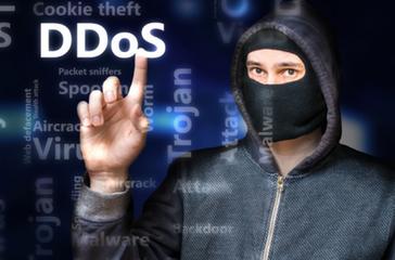 DDoS防御方案:深入浅出DDoS攻击防御.