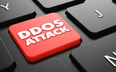 在8月份DDoS攻击17万次,UDP Flood攻击占优势。