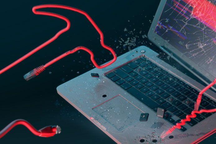 防止ddos攻击_如何处理_网站云安全防御产品